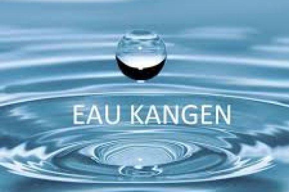 Qu'est-ce que l'Eau Kangen® ?