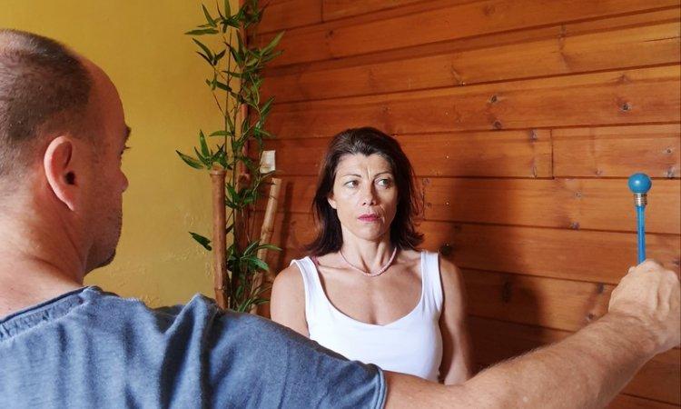 Séances d'hypnothérapie Saint-Pierre