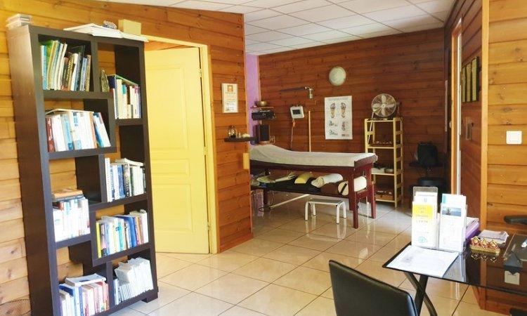 Hypnothérapeute Saint-Pierre